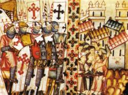 Cavalieri di Cristo. Storia e mito dei monaci guerrieri
