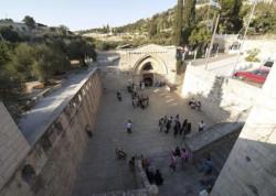 Dove Maria venne assunta in Cielo