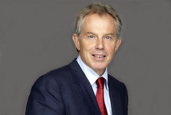 Blair: le religioni giochino un ruolo per la pace in Medio Oriente