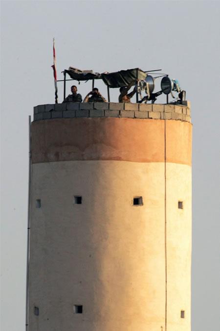 Sinai, una penisola fuori controllo