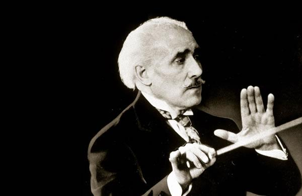 Toscanini, la forza della musica