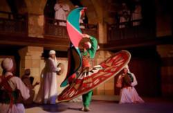 <i>Al Tannoura</i>, la catarsi attraverso la danza