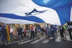 Cristiani sionisti, scelta possibile?
