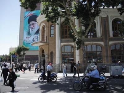 Iran un anno dopo