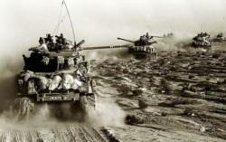 Un conflitto lungo cinquant'anni
