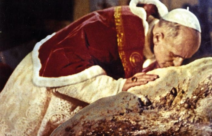L'eredità di Paolo VI