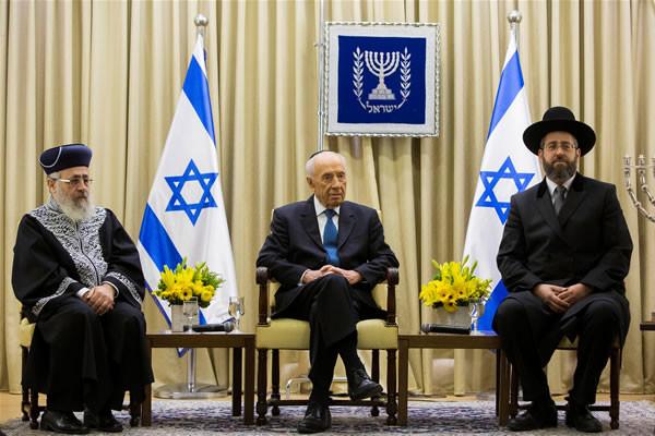 Israele, verso la riforma del Gran Rabbinato