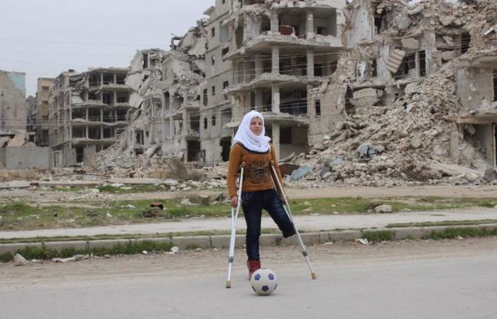 L'Unicef: il 2016, anno orribile per i minori siriani