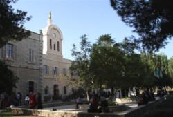 Nuovo impulso all'Università di Betlemme grazie alla Custodia di Terra Santa