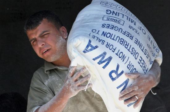 Gaza, allarme Onu: si rischia la catastrofe umanitaria