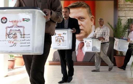 Anche dieci deputati cristiani nel nuovo Parlamento giordano