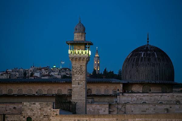 Gerusalemme abbasserà il volume ai muezzin?
