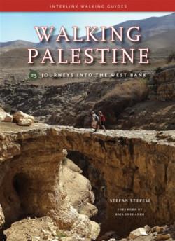 A piedi per la Palestina
