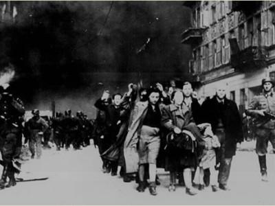 Gli ebrei che resistettero all'Olocausto