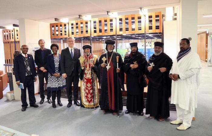 Una prospettiva ecumenica per i copti eritrei