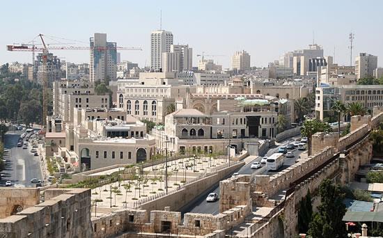 Il giorno di Gerusalemme