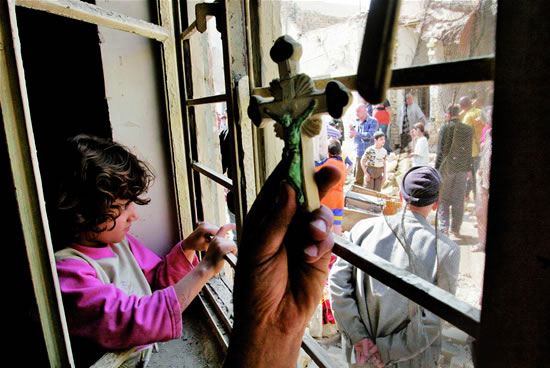 Iraq. Il grido dei cristiani