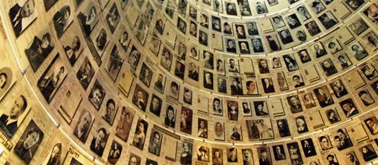 Dentro l'Italia ebraica
