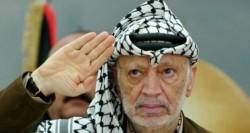 Aperto a Ramallah un museo per Yasser Arafat
