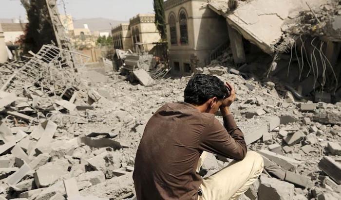 Yemen, s'avvicina lo scontro finale