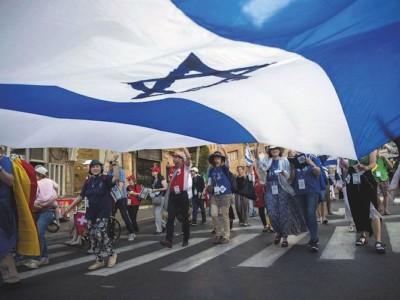 Cristiani sionisti scelta possibile?