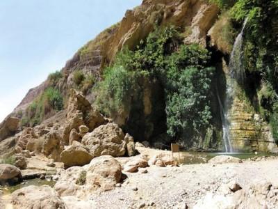 Ein Ghedi, sulle tracce di re Davide