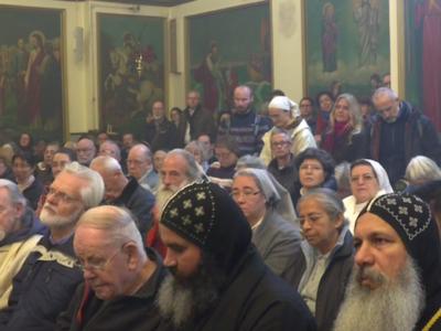 Uniti nella preghiera a Gerusalemme