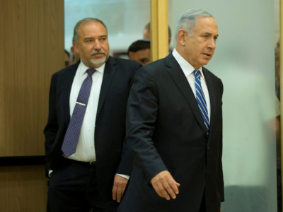 Sorpresa in Israele, si torna a votare in settembre