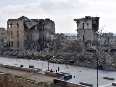 Siria. L'emergenza non è finita