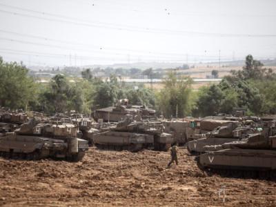 Tregua precaria tra Gaza e Israele dopo un week end di fuoco