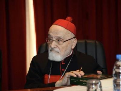 Il Libano in lutto per il cardinale Sfeir