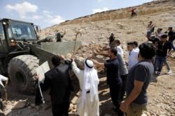 Altri sei mesi per il villaggio di Khan al-Ahmar