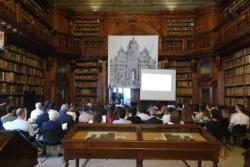 Resoconti di viaggio in Terra Santa, un convegno a Milano