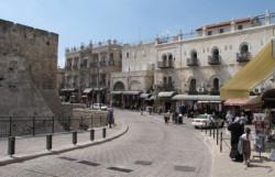 Gerusalemme, le Chiese solidali con il Patriarcato greco-ortodosso