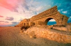 A Cesarea Marittima un nuovo centro per i visitatori