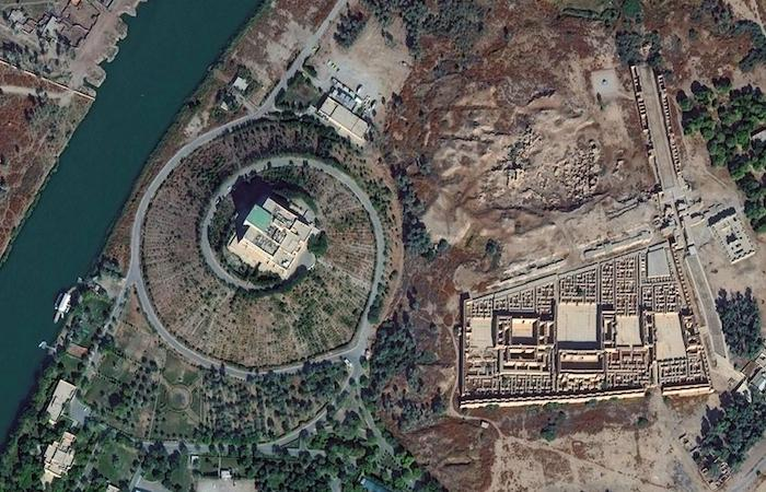 Babilonia, patrimonio dell'Umanità