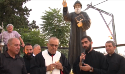 Video – San Charbel, la devozione in Terra Santa