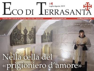 Eco di Terrasanta 4/2019