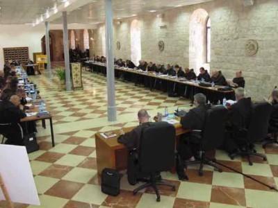 Video - A Gerusalemme s'è svolto il Capitolo della Custodia di Terra Santa