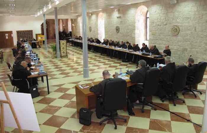 Video – A Gerusalemme s'è svolto il Capitolo della Custodia di Terra Santa