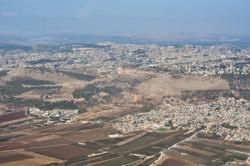 Ora non c'è che una sola Nazaret in Israele