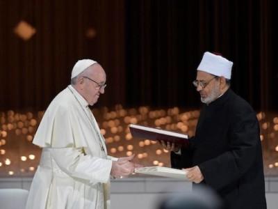 Libertà religiosa, la rivoluzione di Abu Dhabi