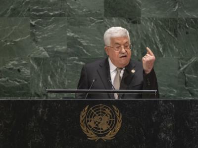 Elezioni alle porte per i palestinesi?