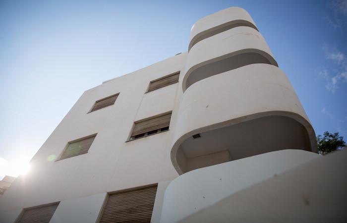 Tel Aviv celebra i cent'anni dello stile Bauhaus
