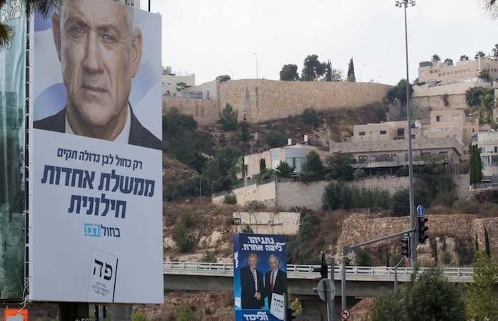 Israele alle urne per la seconda volta nel 2019