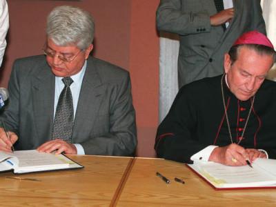 Vaticano-Israele, l'Accordo incompiuto