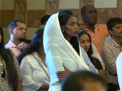 Video – La Giornata dei migranti in Terra Santa