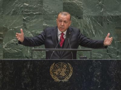 L'offensiva turca in Siria amareggia anche i cristiani
