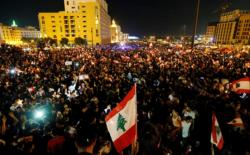 Il Libano sull'orlo di una crisi di nervi