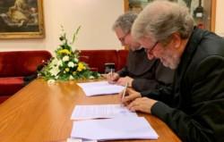 Video – Restauri al Santo Sepolcro, al via la fase due